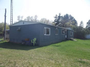 1976 24x60 mobile home to be moved | Brandon, Manitoba